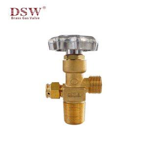 Qf-2C oxygen gas cylinder valve,Qf-2C industrial oxygen gas cylinder valve