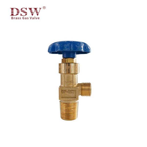 QF2C QF-2C gas valve,Qf-2C oxygen gas cylinder valve